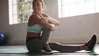 4 gestes essentiels après le sport