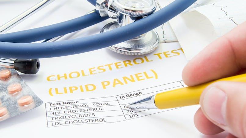 L'hypercholestérolémie familialeserait plus fréquente qu'on ne le pense