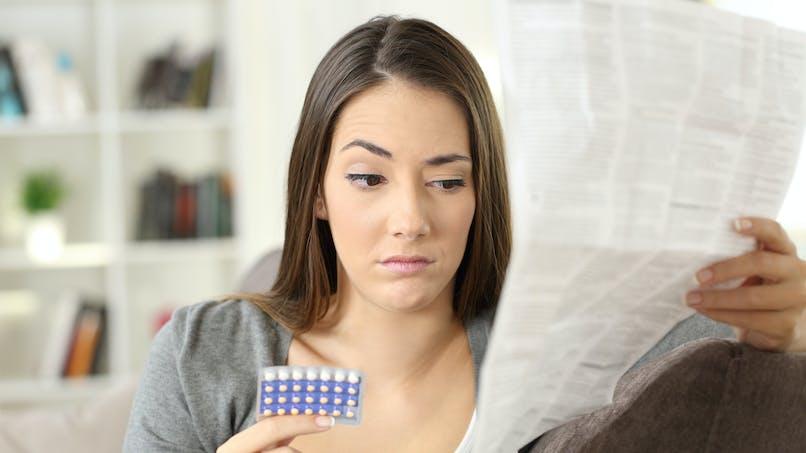 Pilule : il n'y a pas de danger à ne pas faire la pause de 7 jours