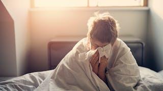 Prévention du rhume chez l'enfant : mythes et réalités