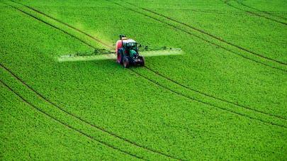 Pesticides: les députés se prononcent sur l'indemnisation des victimes