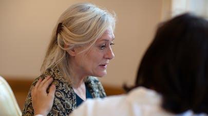 Le stress, un facteur de risque pour la maladie d'Alzheimer