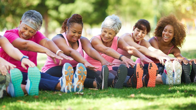 Une étude soutient l'activité physique comme stratégie préventive contre la dépression