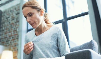 Tout savoir sur le lien entre la ménopause et les crises de panique