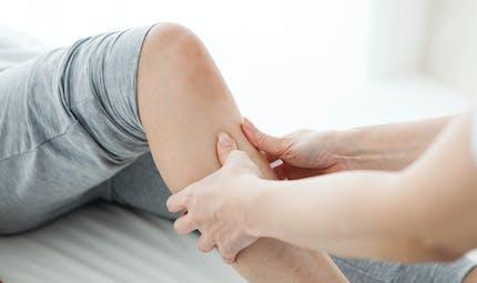 Arthrose : le massage, efficace contre la douleur