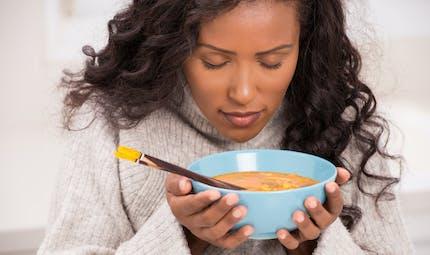 Comment les odeurs peuvent influencer notre alimentation