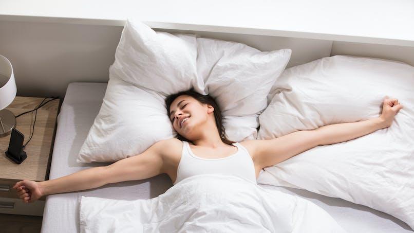 Le sommeil, le meilleur antidouleur ?