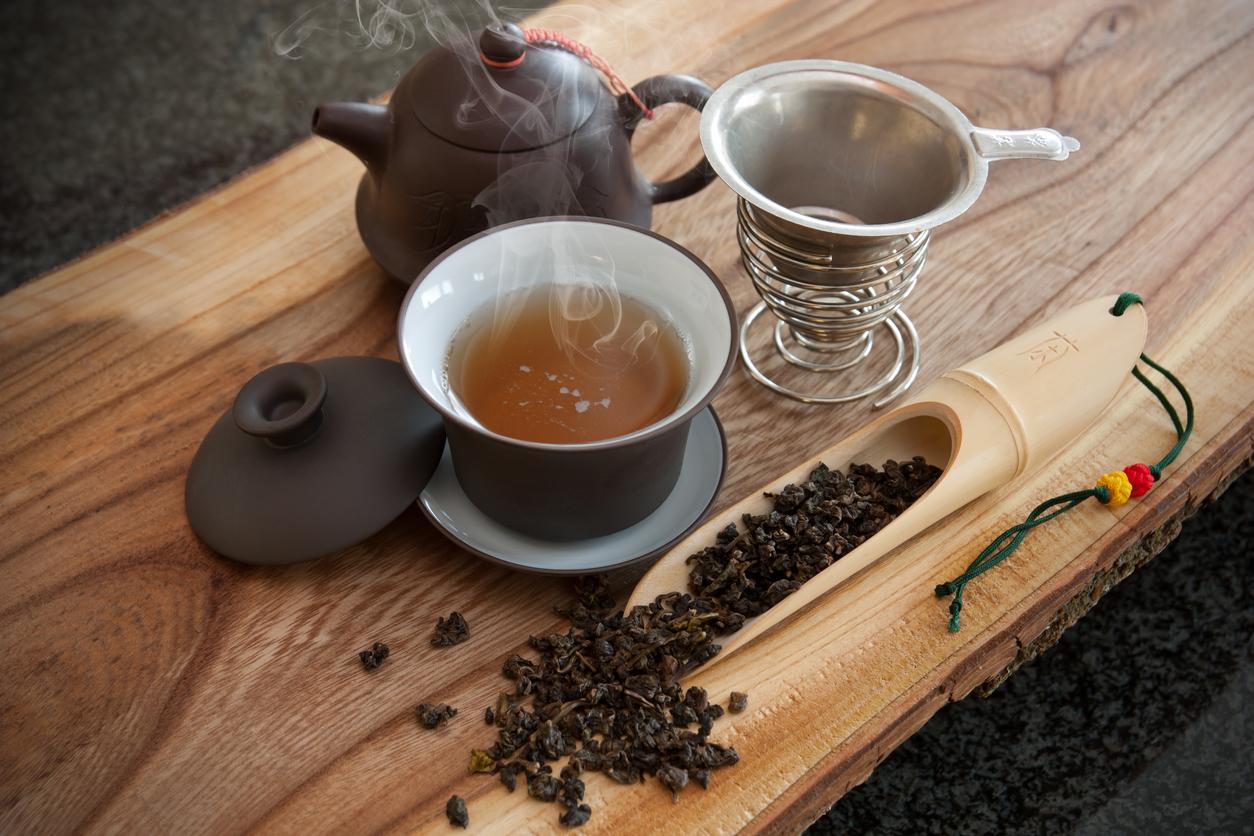 Breast cancer: Oolong tea, a good prevention |  Health ...