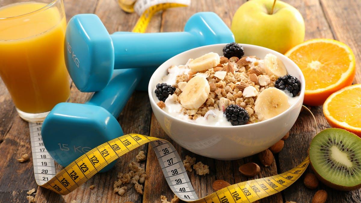 Perte de poids : un bon petit-déjeuner ne serait pas un si bon allier