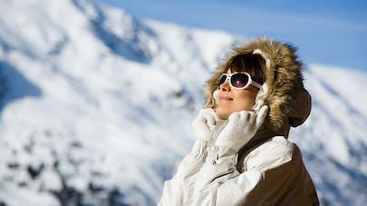 ... nos conseils pour choisir de bonnes lunettes solaires. Au ski, sur la  neige   comment bien protéger ses yeux   1a41cc33e3a4