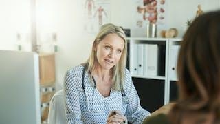 Ménopause: chronique d'une consultation chez le gynécologue