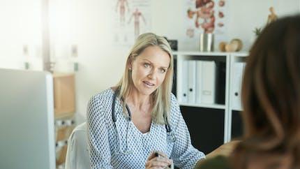 Ménopause : chronique d'une consultation chez le gynécologue
