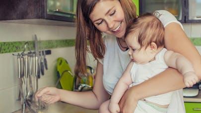 Les polluants chimiques affectent la santé respiratoire des enfants