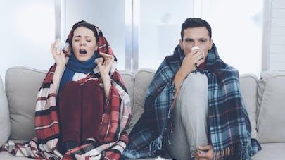 Grippe: le vaccin 2019 est «moyennement efficace»