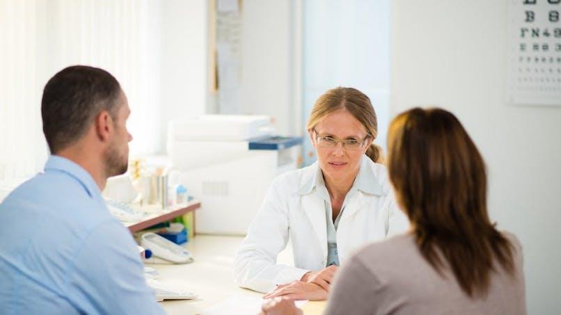 Fausses couches répétées : la qualité du sperme pourrait en être la cause