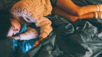 Pourquoi sommes-nous plus malades la nuit ?
