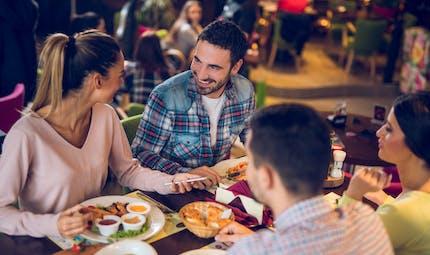 Comment manger plus sainement au restaurant ?