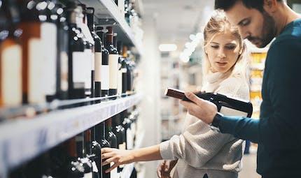 Sulfites, pesticides... le vin aussi peut contenir des substances indésirables