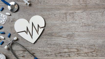 Insuffisance cardiaque : des scientifiques pensent pouvoir la corriger