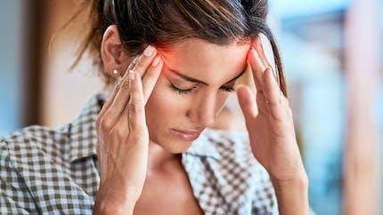 Migraine : la toxine botulique diminue le nombre de crises