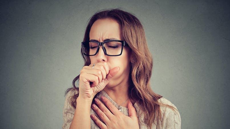 Trop dangereux, l'antitussif Pneumorel est retiré du marché