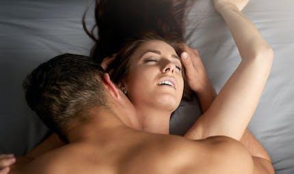 Orgasme : 30 % des hommes simulent !