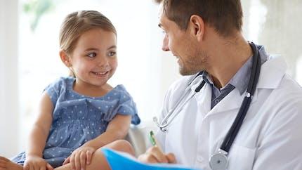 Maladies pédiatriques : bien diagnostiquées avec l'Intelligence artificielle