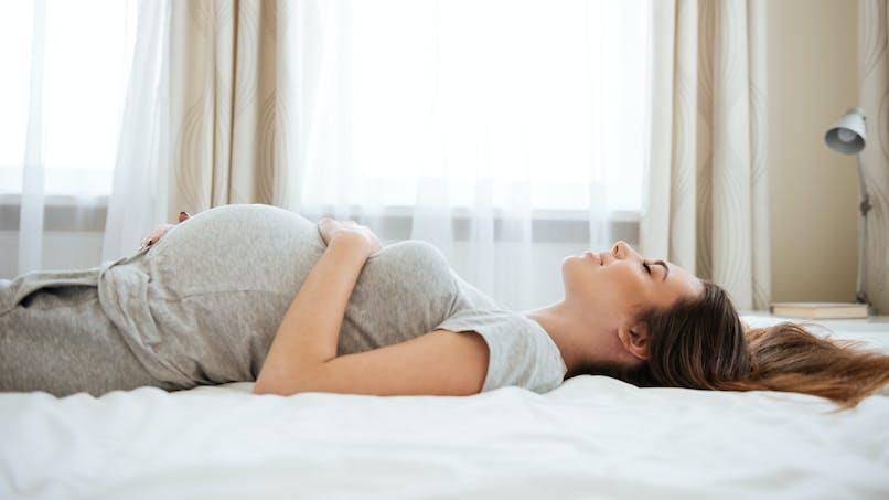 Prévenir la dépression pendant et après la grossesse