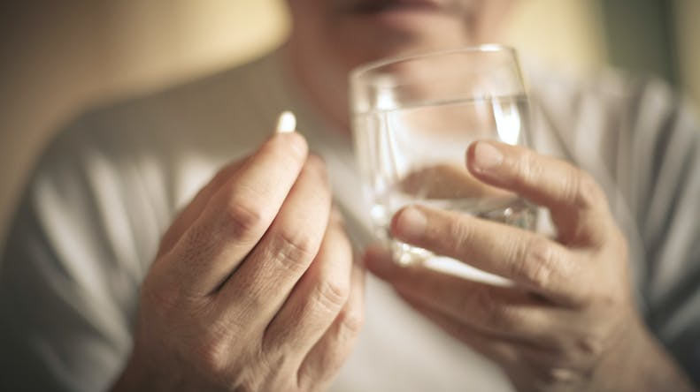 Cancer: attention aux médicaments anti-reflux