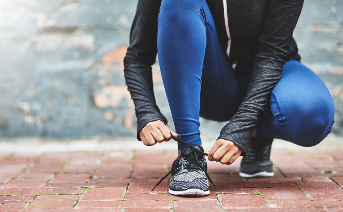 Chaussures de running : comment les choisir ? | Santé Magazine