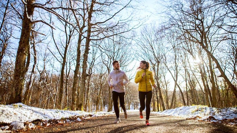 Microbiote intestinal : du sport pour une plus grande diversité bactérienne