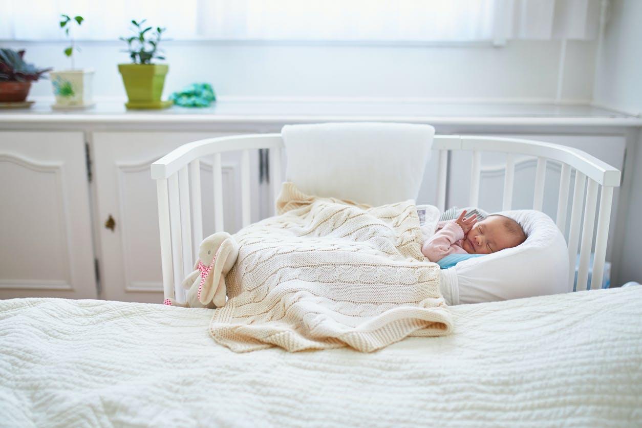 Cododo Les Regles De Securite Pour Dormir Avec Son Bebe Sante