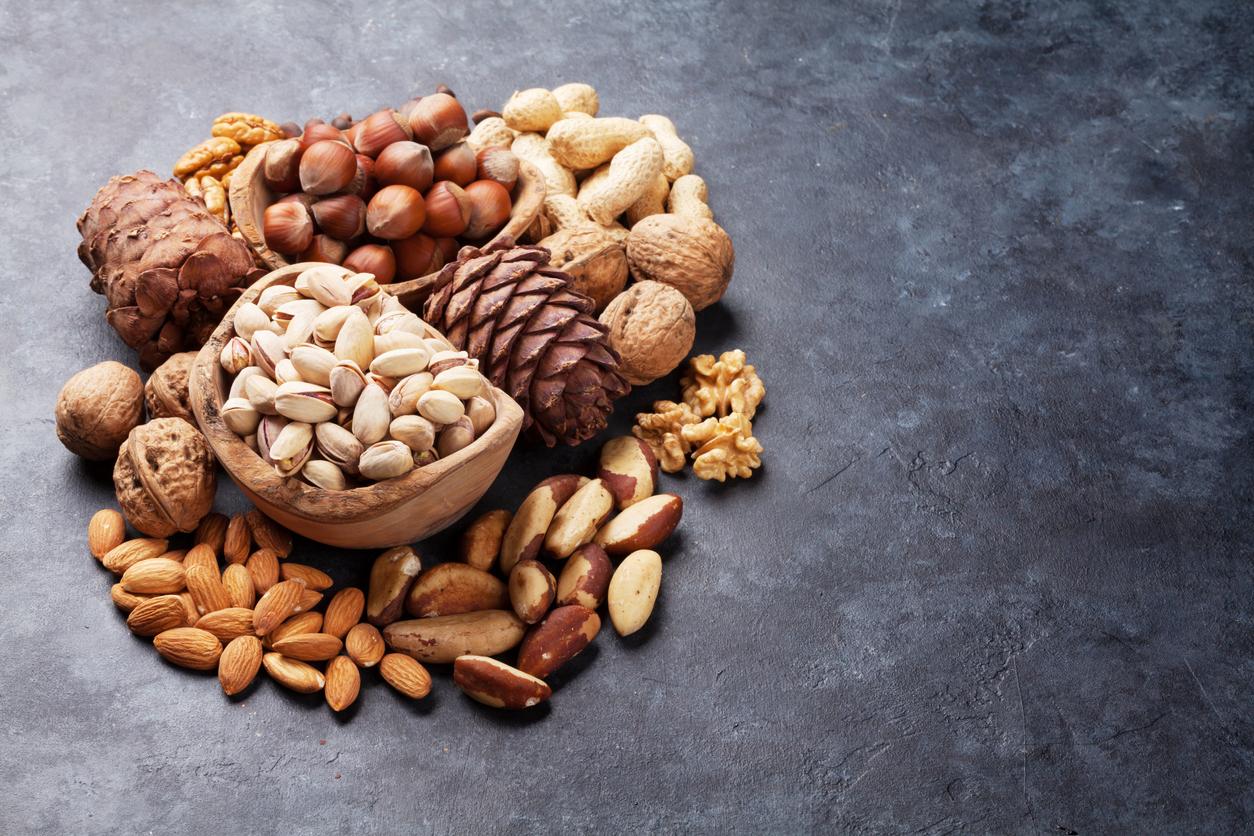 noix d argan et le diabetes