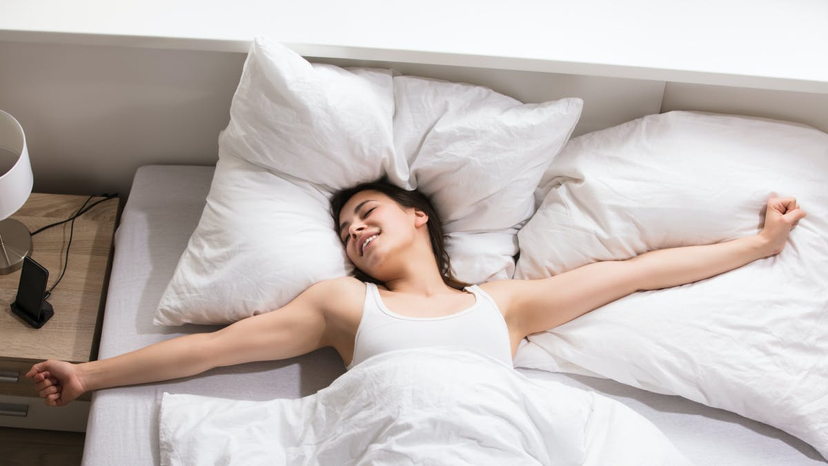 Mythes et réalités sur l'orgasme nocturne
