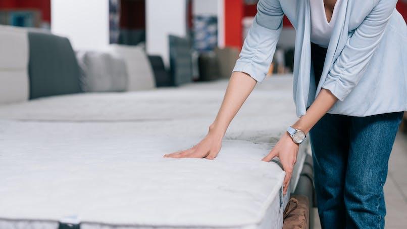 5 erreurs à éviter lorsqu'on achète un matelas