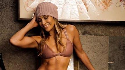 Le combat de la chanteuse Jennifer Lopez contre l'addiction au sucre