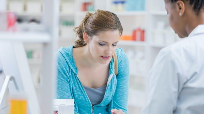 Les pharmaciens pourraient bientôt délivrer un médicament sur ordonnance pour dépanner