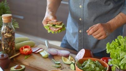 3 astuces pratiques pour manger plus équilibré