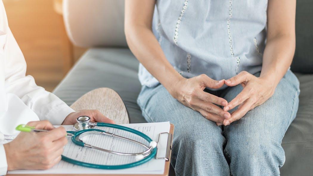 Endométriose : absence de recherche et autres mythes sur la maladie
