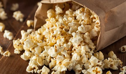 Une mère met en garde contre les dangers du pop corn
