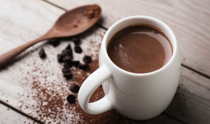SEP : du chocolat chaud pour soulager la fatigue ?