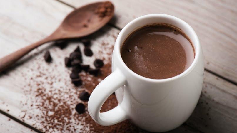 SEP : du chocolat chaud pour soulager la fatigue ?