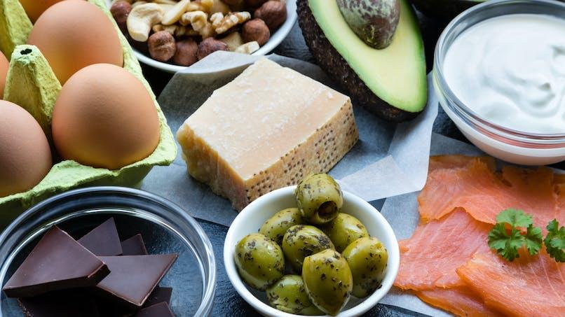 Un régime pauvre en glucides augmenterait le risque de trouble cardiaque