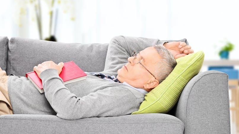 Une sieste par jour éloigne le risque d'hypertension artérielle