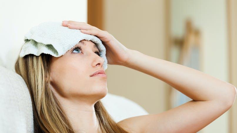 5 petits gestes pour soulager le mal de tête