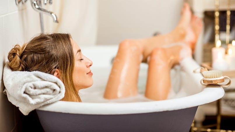 Pourquoi il ne faut pas utiliser de bâtonnet d'hygiène intime exfoliant le vagin