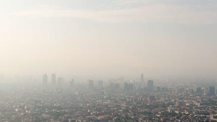 La pollution de l'air fait plus de morts que le tabac