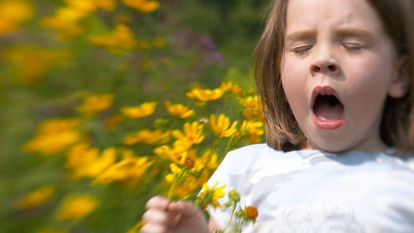 Allergies saisonnières : les prévenir par le lavage du nez