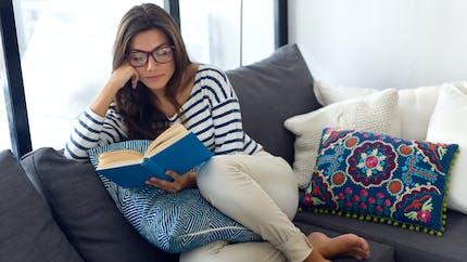 Les lunettes de lecture, une bonne idée quand on devient presbyte ?