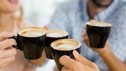 Des composés présents dans le café peuvent inhiber le cancer de la prostate
